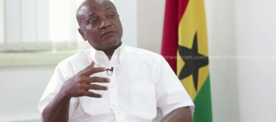 Togbe Afede clarifies National House of Chiefs' concerns with Agyapa deal