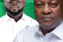 NDC Parliamentary Candidate for New Juaben North dies