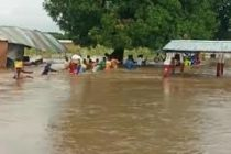 Floods force nearly 700 residents in West Mamprusi district out of homes