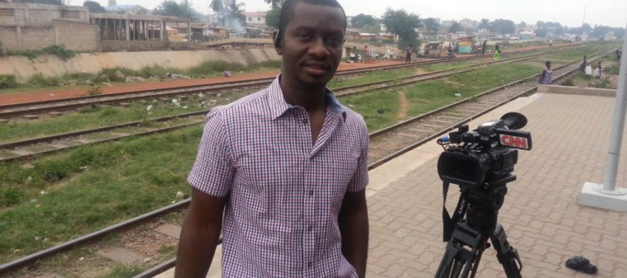 Israel Laryea: The household name dictating the pace in media