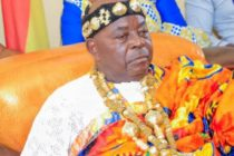 Anlo State: Group sues to challenge legitimacy of Togbui Sri III