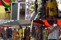 Hohoe: Cassava farmers in Hohoe to receive Assembly support