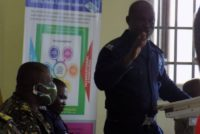 Aflao: Security agents to uphold professionalism during elections
