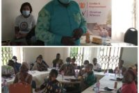 Adidome: INGH Trains Community Child Protection Committee Members in Volta