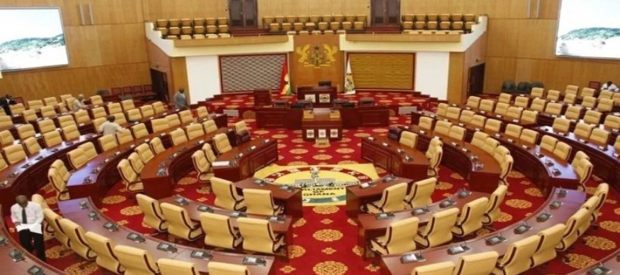 Four journalists contest for parliamentary seats in Greater Accra Region