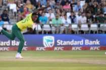 South Africa v England: Proteas squad training in separate groups