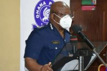 Police have only received election duty allowances and not bribes – IGP