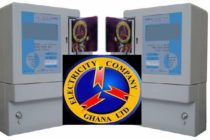 We're upgrading our communication network to address prepaid challenges – ECG