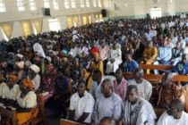 Christians urged not to renege on efforts to worship God in 2021