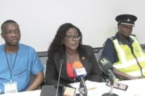 NRSA calls for support from the media to ensure safety on the roads