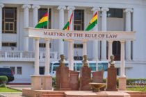 Supreme Court to rule on Amewu's injunction petition on Jan. 05
