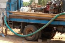 Not once did we benefit from government's free water – Aflao residents