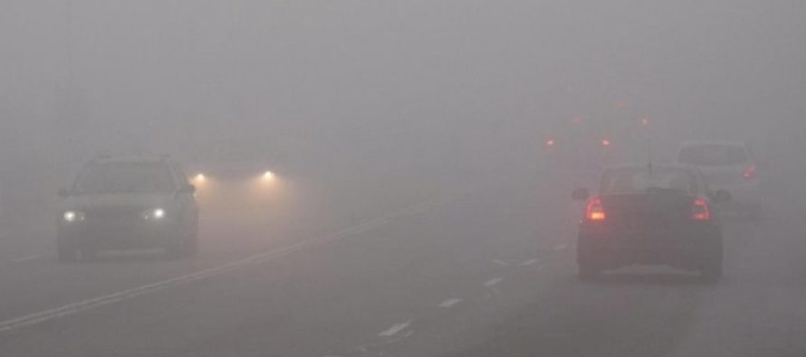 Drivers should be careful in misty weather – Meteo