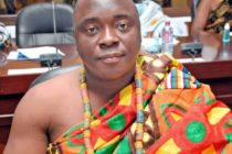 Avenor Chiefs Commend President Akuffo Addo – appeal for more appointments