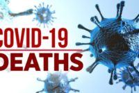 COVID-19: Five more deaths, active cases now 3,613