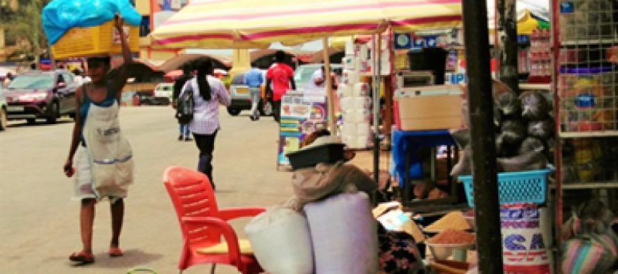 KMA to evict traders from pavement by February 1