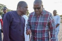 Bagbin being Speaker affirms what 'a great democracy we can build' for Ghana – Mahama