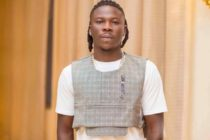 Police cages 2 Stonebwoy bodyguards for beating up driver, taking him hostage