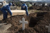 COVID-19 death toll now 372 after 5 new deaths