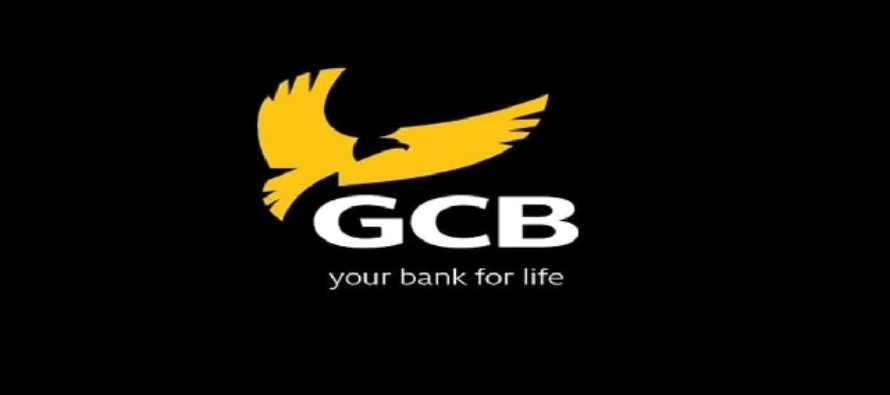 GCB Bank rewarded by A.M.A for role in Covid-19 fight