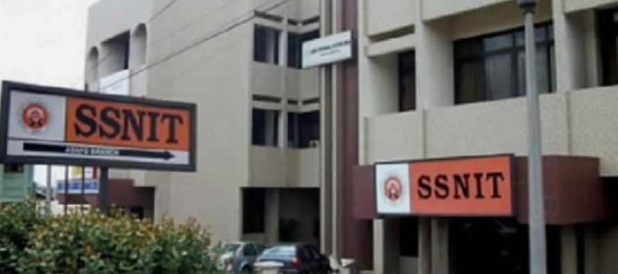 SSNIT's 10% pension increase not enough – Labour Consultant