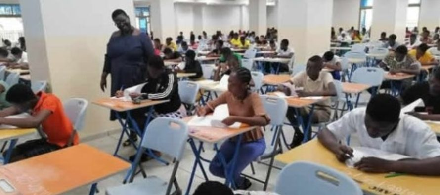 2021 BECE for private candidates to begin in April