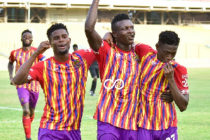 2020/21 Ghana Premier League: Week 9 Match Preview – Hearts of Oak vs Eleven Wonders