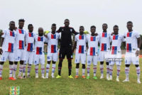 Liberty Professionals vows to bounce back against Dwarfs
