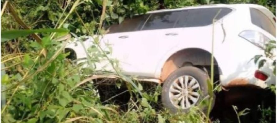 NPP MP escapes death in an accident