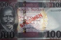 South Sudan issues new banknote amid high inflation