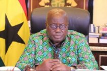 COVID-19: 17.6 million vaccine doses to be ready in Ghana by June