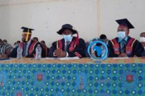 Hohoe: St Francis College of Education matriculates 568 students