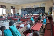 Hohoe: Government supplies furniture to schools in Hohoe Municipality