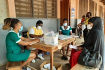 Avoid malaria in pregnancy – Midwife