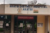 Akatsi Municipal Hospital to provide surgical training to housemen