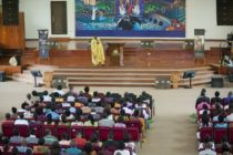 COVID-19: Don't breach restrictions – Christian Council warns churches