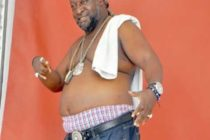 Actor Kojo Dadson passes on