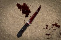 19-year-old woman slashes baby's throat