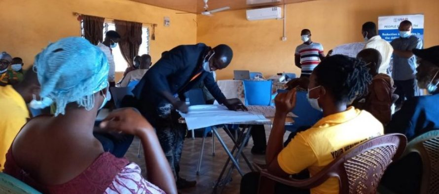 Kpassa (O/R): Community Management committees key in health service delivery