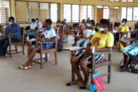Adolescents trained as advocates for child rights in South Tongu