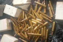 Worawora (O/R): Police arrest two suspects for allegedly buying ammunitions
