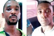 Two Nigerian kidnappers, killers of 4 T'di girls sentenced to death