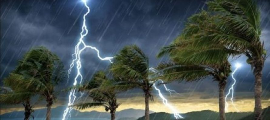 Rainstorm to hit Greater Accra, 5 other regions today