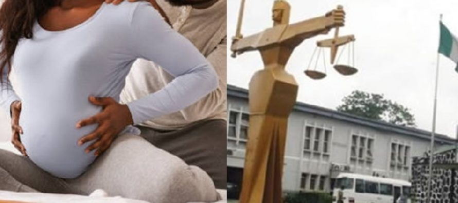 Court throws out couple's divorce application after husband impregnates wife