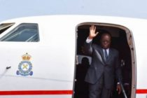 Akufo-Addo to attend Ivorian Prime Minister's funeral today