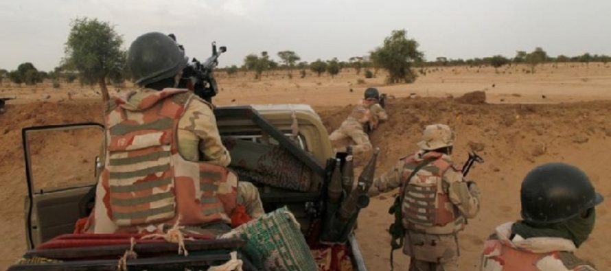 Niger village attacks death toll rises to 137