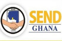 Ho: SEND Ghana commends government's COVID-19 levy