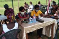 Assembly man organises free health screening for community members