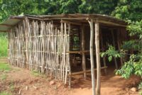 E/R: 'Bamboo' Yokuyim M/A Basic School death trap for pupils