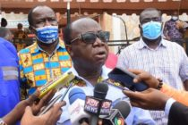 Volta Region had few ministerial and deputy minister nominations as it produced only 1 NPP MP – Freddie Blay